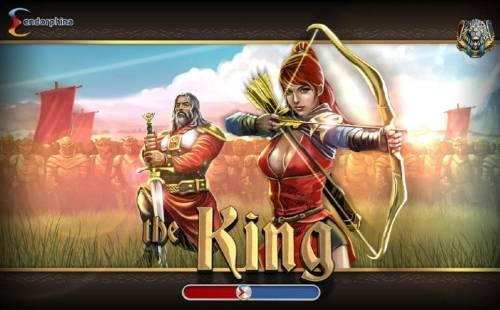 The King review on Big Bonus Slots