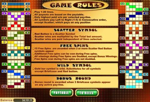 The Reel Deal review on Big Bonus Slots