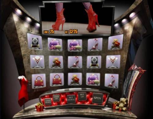 The Reel De Luxe review on Big Bonus Slots