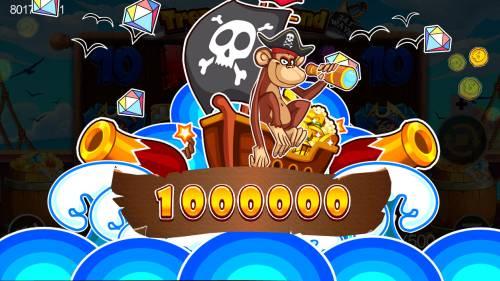 Treasure Island Big Bonus Slots Big Win