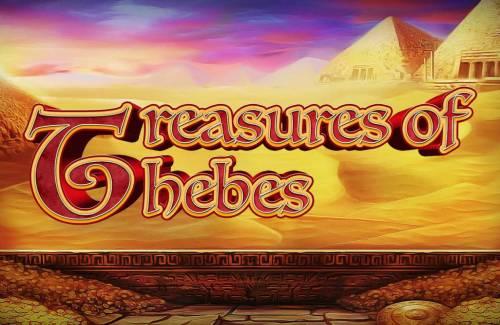 Treasures of Thebes Big Bonus Slots Introduction