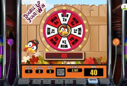 Turkey Shoot Wild X review on Big Bonus Slots