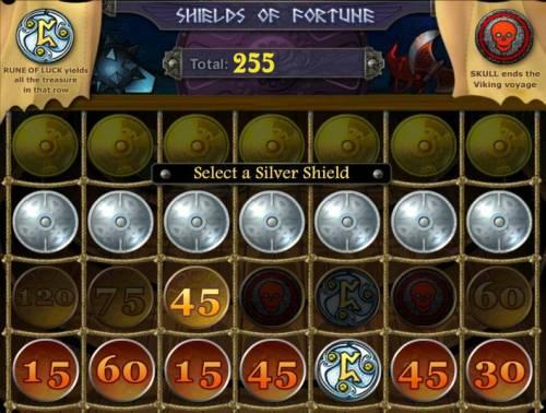 Viking & Striking review on Big Bonus Slots
