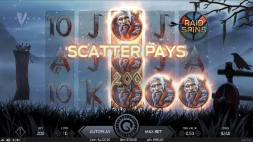 Vikings review on Big Bonus Slots
