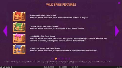 Wild Bazaar review on Big Bonus Slots