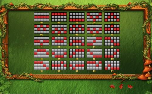 Wild Leprechaun review on Big Bonus Slots