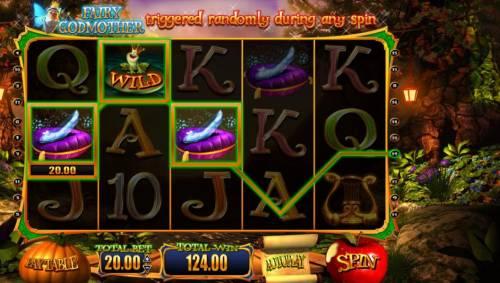 Wish Upon a Jackpot review on Big Bonus Slots