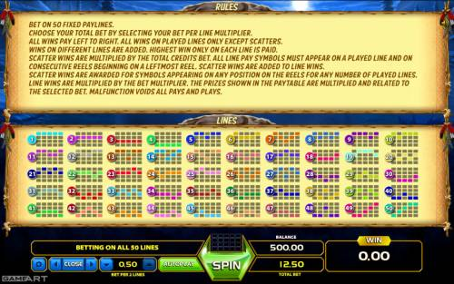 Wolf Quest review on Big Bonus Slots