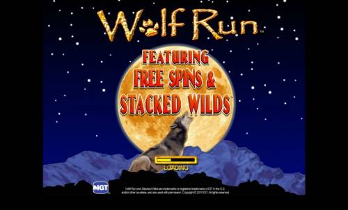 Wolf Run review on Big Bonus Slots