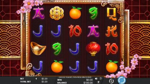 Year of the Dog review on Big Bonus Slots